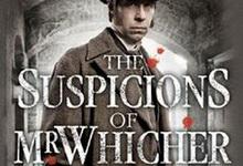 Suspicions of Mr Whicher
